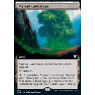 Myriad Landscape (V.2) - PROMO