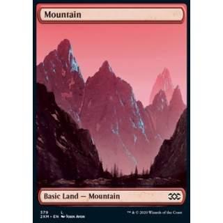 Mountain (V.1) - PROMO FOIL