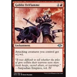 Goblin Oriflamme - FOIL