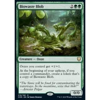 Biowaste Blob