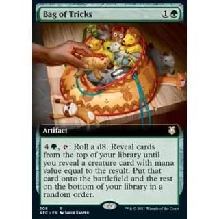 Bag of Tricks - PROMO