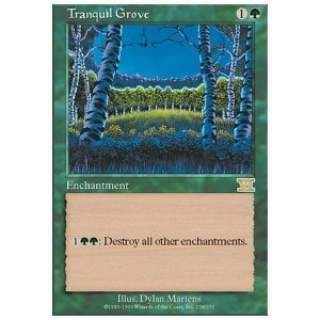 Tranquil Grove