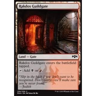 Rakdos Guildgate (Version 2)