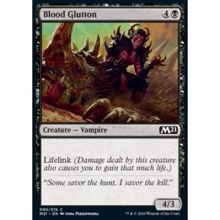 Blood Glutton