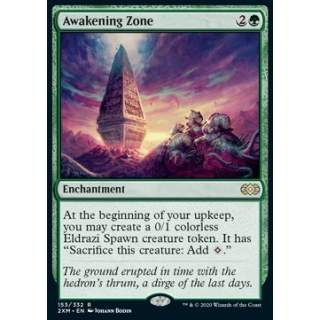 Awakening Zone
