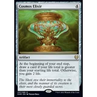 Cosmos Elixir