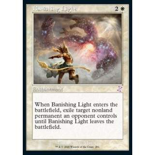 Banishing Light - PROMO FOIL