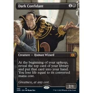 Dark Confidant - PROMO