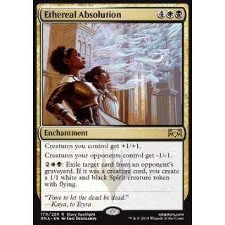 Ethereal Absolution