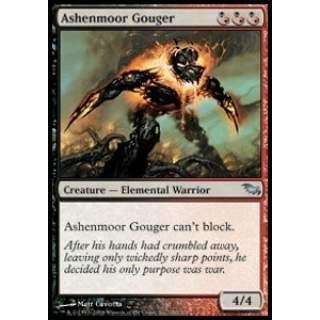 Ashenmoor Gouger