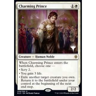 Charming Prince (Version 2) - PROMO FOIL
