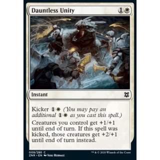 Dauntless Unity