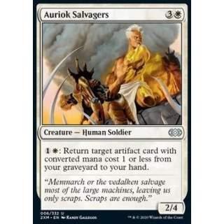 Auriok Salvagers - FOIL