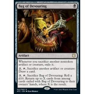 Bag of Devouring