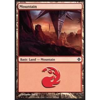 Mountain (V.1)