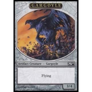 Gargoyle Token (Artifact 3/4)