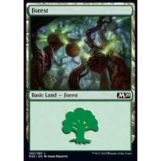 Forest (Version 4) - FOIL