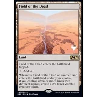 Field of the Dead (Version 1) - PROMO