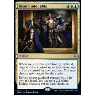 Banish into Fable - PROMO