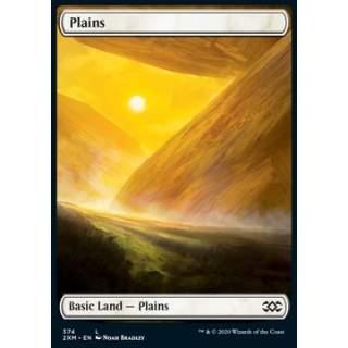 Plains (V.2) - PROMO