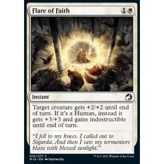 Flare of Faith