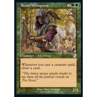 Beast Whisperer - PROMO