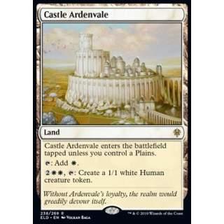 Castle Ardenvale