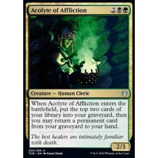Acolyte of Affliction