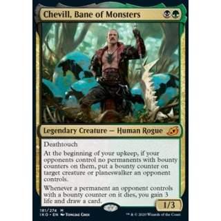 Chevill, Bane of Monsters - FOIL