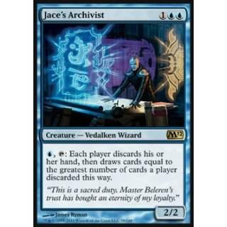 Jace's Archivist