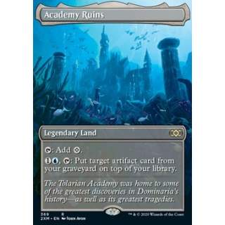 Academy Ruins - PROMO