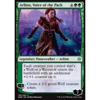 Arlinn, Voice of the Pack (Version 1)