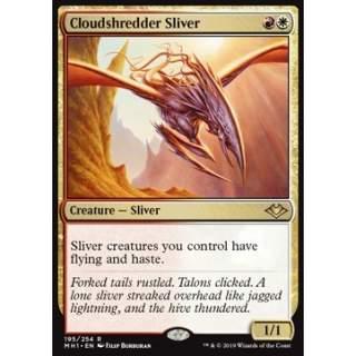 Cloudshredder Sliver