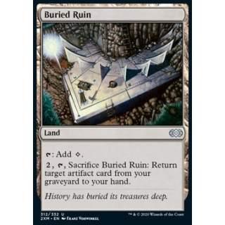 Buried Ruin - FOIL