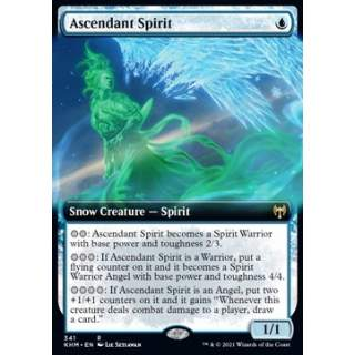 Ascendant Spirit - PROMO