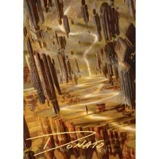 Art Series: Brightclimb Pathway (V.2) - PROMO
