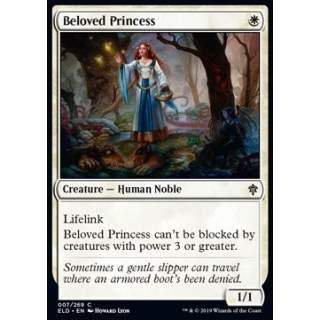 Beloved Princess - FOIL