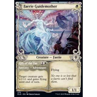 Faerie Guidemother - PROMO