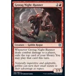 Grotag Night-Runner