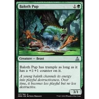 Baloth Pup - FOIL
