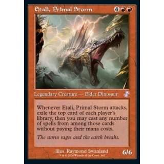 Etali, Primal Storm - PROMO