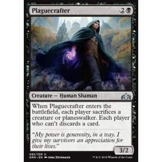 Plaguecrafter - FOIL