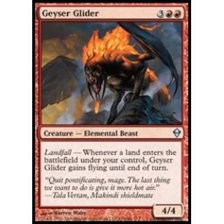 Geyser Glider