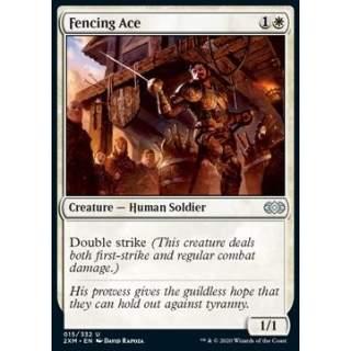 Fencing Ace - FOIL