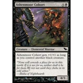 Ashenmoor Cohort