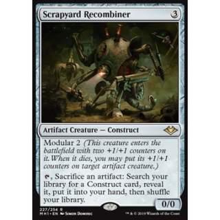 Scrapyard Recombiner