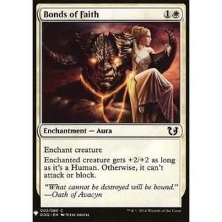 Bonds of Faith
