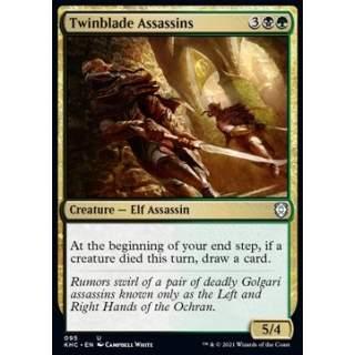 Twinblade Assassins