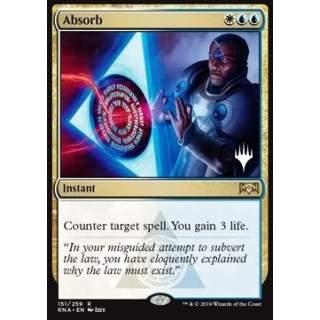 Absorb - PROMO
