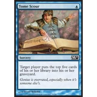 Tome Scour - FOIL